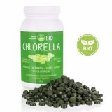 ES BIO CHLORELLA 750 TABLIET 150g